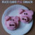 Yummy Rice Cake Pig Snack