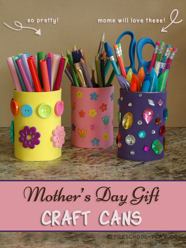 Mother's Day Gift for Kids