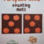 Pumpkin Seed Counting Activity