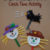 Scarecrow Craft and Circle Time Activity
