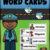 Free Printable Community Helper Word Cards
