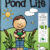 Pond Life Science, Math, and Literacy Activities