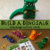 Build a Dinosaur Playdough Activity Cards
