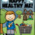Happy, Healthy Me! Science, Math, and Literacy