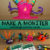 Make a Monster Playdough Activity Cards