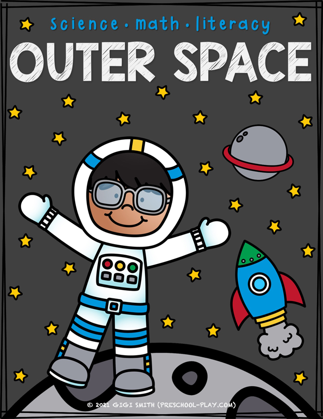 Outer Space Activities